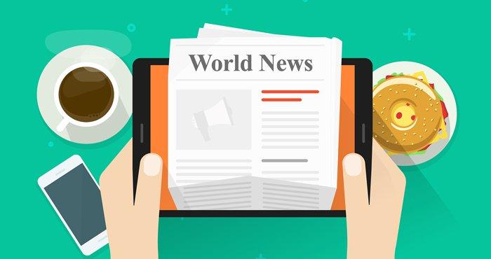 Nieuws Aggregatoren