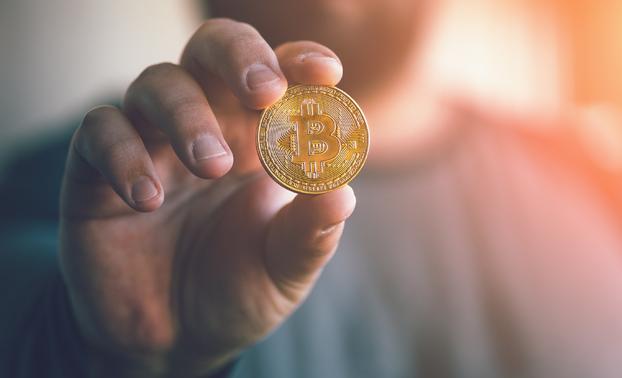 Crypto-betalingsverwerkers
